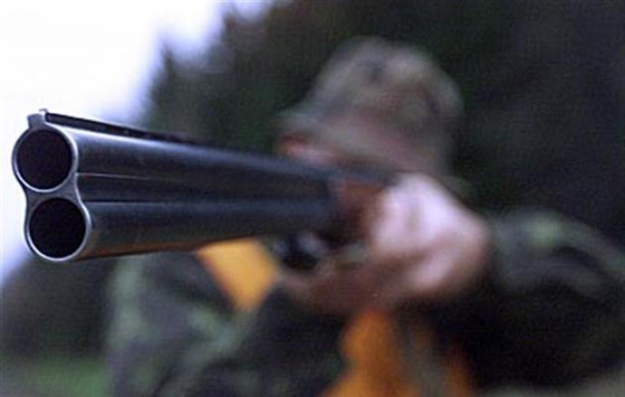 На Тернопільщині затримали двох горе-мисливців