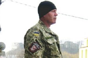 «Кіборг» з Тернопільщини розповів, про бої в Донецькому аеропорту
