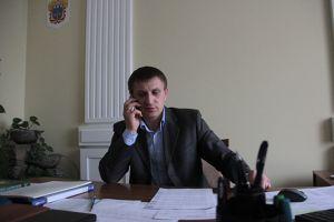 Головного земельника Тернопільської області звільнили з роботи (ДОКУМЕНТ)