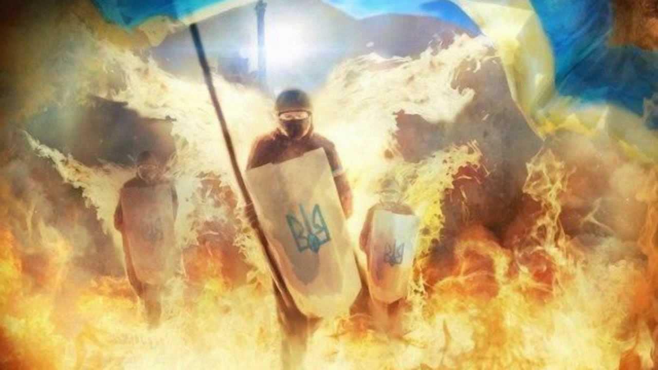 20 лютого відзначатиметься День Героїв Небесної Сотні