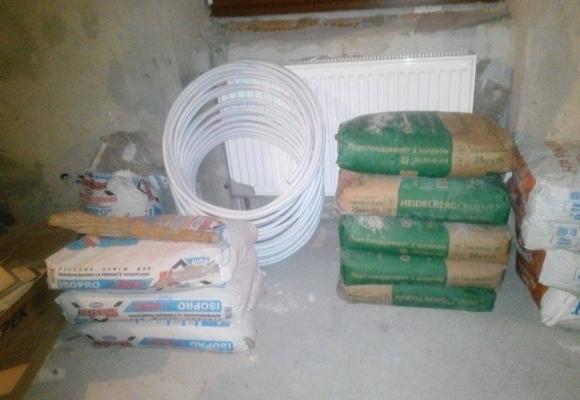 Хостелу для ветеранів АТО у Тернополі потрібна допомога майстрів