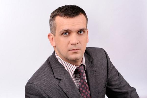 Cекретар міської ради Ігор Турський про проект «100 кращих тернополян»