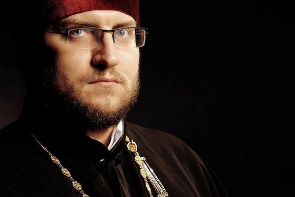 Протоієрей Євген Заплетнюк: «Церковний рік розпочинається з 14 вересня» (Аудіо)
