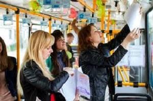 """У Тернополі буде їздити ще один """"Тролейбус Щастя"""""""