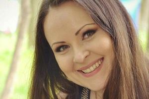 Вітаємо головного редактора газети «Тернопіль вечірній» Інну Сирник з народженням синочка!