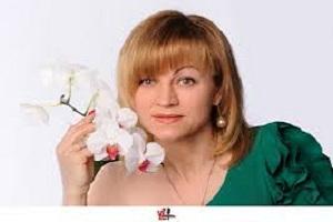 Оксана Бачинська – красива, впевнена жінка, котра завжди прислухається до свого серця і йде за своїми мріями