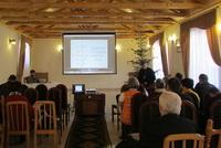 У Зарваниці відбувся тренінг «Мирянське служіння в Церкві»