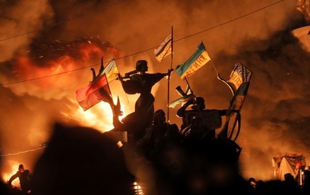 В Тернополі розповіли, які заходи проведуть до Дня Героїв Небесної Сотні