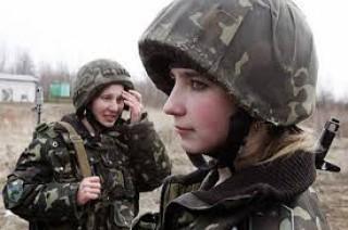 Чи мобілізують до війська жінок