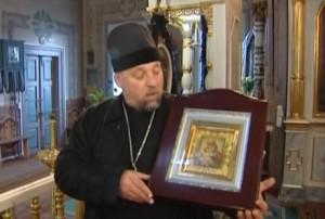 В церквах на Тернопільщині з'являються знаки і відбуваються дива (Відео)