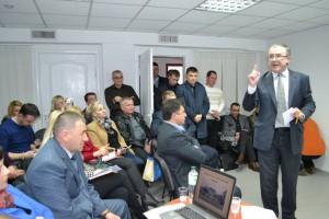 Скандальні будівництва у Тернополі законні?