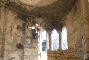 Якби святий Миколай жив сьогодні, то був би турком