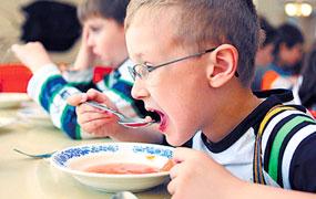 Як годують дітей у тернопільських дитсадках