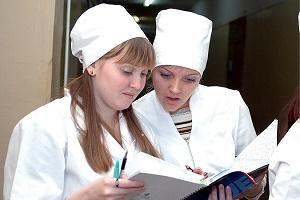 Студенти-медики зі Сходу України навчаються у Тернополі (ВІДЕО)