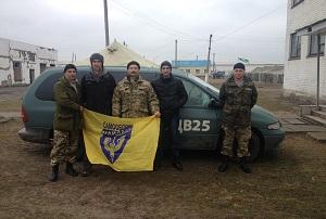 «Громадський Майдан» про співпрацю з нардепом від «Блоку Порошенка»