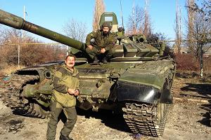 Російські танки на Великдень знищили житловий район Донбасу (Відео)