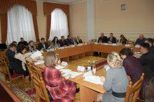 Обрано голову громадської ради фіскальної служби Тернопільщини