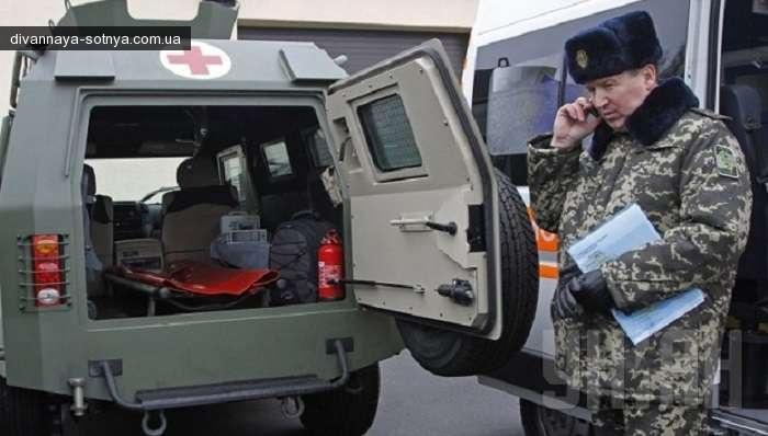 Генштаб заборонив волонтерам приїжджати на передову, а солдатам писати в соцмережах (ФОТО)