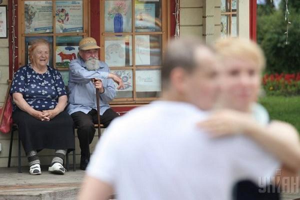 Пенсіонери не можуть натішитись змінами в пенсійному законодавстві
