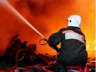 За минулу добу на Тернопільщині ліквідували 4 пожежі