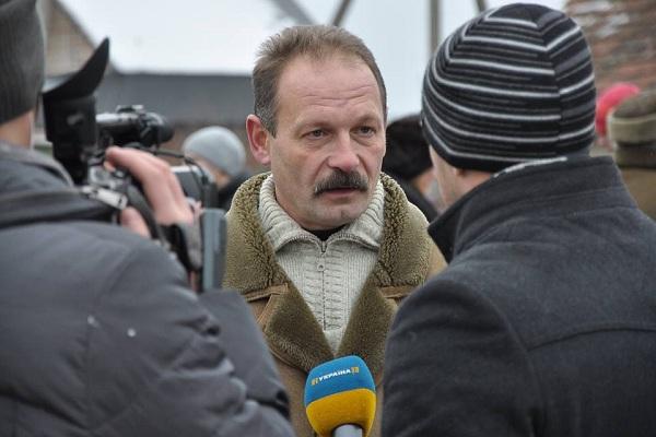 """Олега Барну звинувачують у """"вибірковій"""" боротьбі з корупцією"""