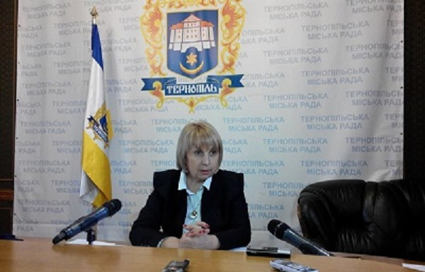 Свою правду про Станцію юних техніків розповіла начальниця освіти Ольга Похиляк