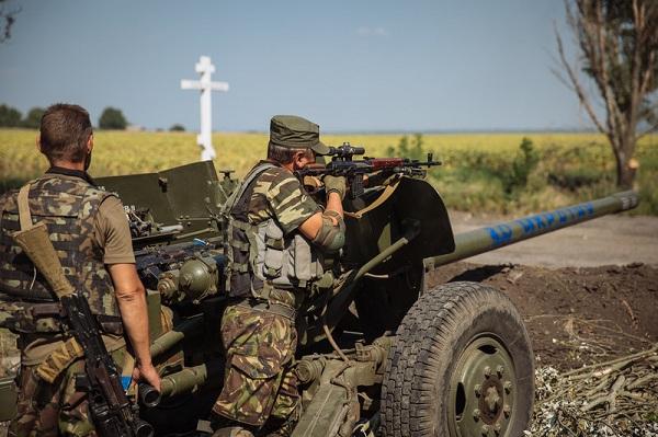 Під Іловайськом загинуло близько 360 бійців АТО - прокурор