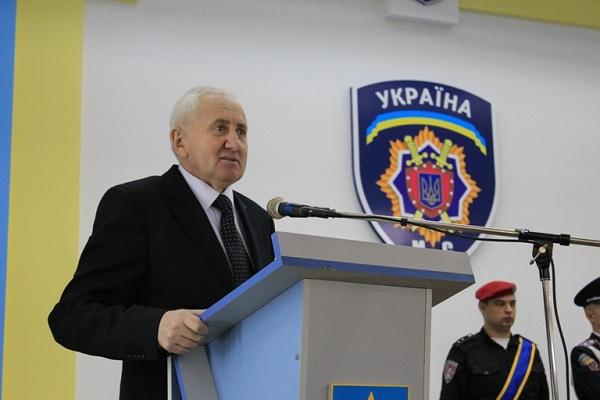 Іван Крисак тепер з медаллю