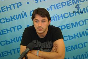 Як Сергій Притула став волонтером (Відео)
