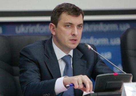 Головний держфіскал Ігор Білоус здивований рішенням Яценюка
