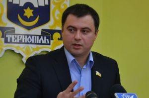 У 2014 народний депутат з Тернополя Тарас Пастух задекларував 2 млн. гривень