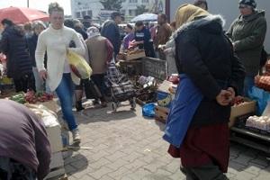 Тернополяни почали витрачати на продукти удвічі більше грошей