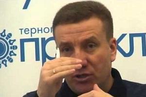 Заставний відмовився від коштів за проживання в Києві