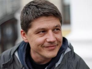 """Андрій Шараскін (кіборг Богема): """"Дуже скоро у нас буде класна армія"""""""