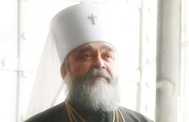 Тернопільщина прощається з Митрополитом Мефодієм (ВІДЕО)