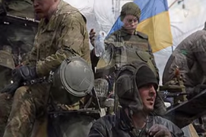 Віталій Цимбалюк про свою поїздку на передову (Відео)