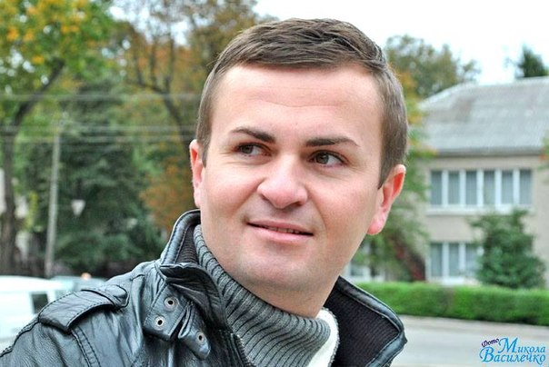 "Тернополянин очолив ""верховний"" телеканал країни"