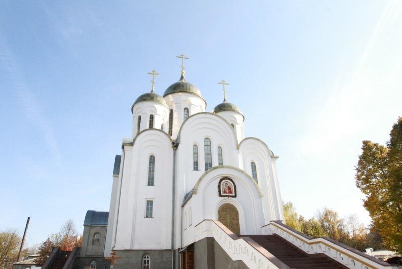 Церквам Московського патріархату у Тернополі не дісталося нічого