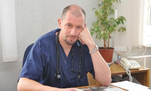 «Хірург» з Тернополя: «На війні ми не лікуємо хворих, а рятуємо життя бійців»