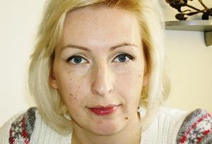 Ірина Жигунова: Проект «100 кращих тернополян» має можливість стати показником зрілості суспільства