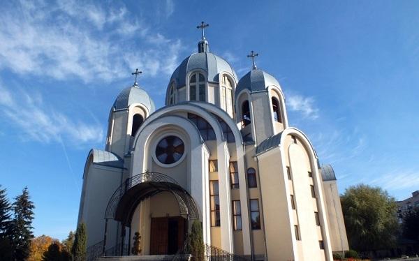 Церкви у Тернополі не платитимуть податку на нерухомість (ВІДЕО)