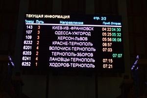 Як свободівці Тернопіль русифікують