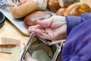 Донбасский дневник: 5 булок хлеба