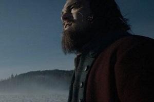 Про новий фільм Ді Капріо та Святого Миколая