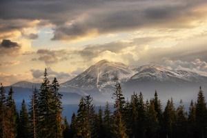Десять найвищих вершин Карпат (Фото)