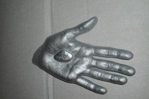 Золоті та срібні руки тернополянина Роми Багрія (Фото)