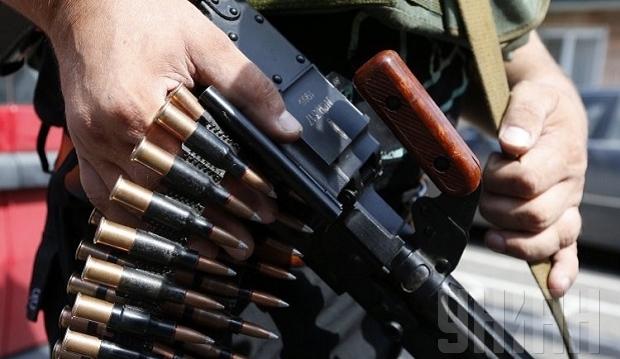 РНБО України підтвердила отримання летальної зброї з інших країн