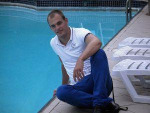 Сьогодні в Чорткові загиблому в АТО Роману Ільяшенку відкриють меморіальну дошку