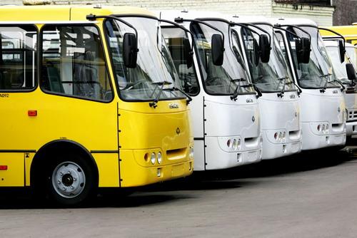 В ОДА обговорювали тарифи на проїзд в автобусах
