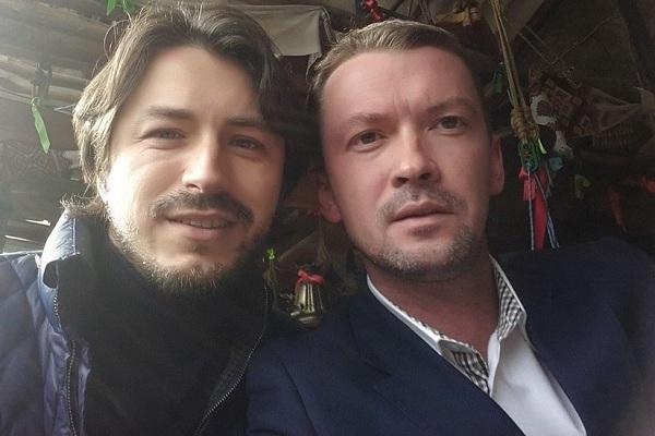 Юрій Штопко: «Я завжди знав чого хочу і не залежав ні від кого»